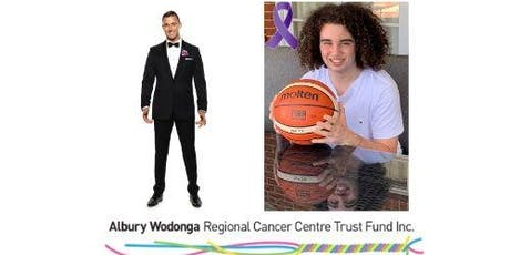 Testicular Cancer Awareness with Nic Jovanovic from MAFS & Hayden tickets