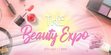 The beauty expo tickets