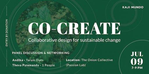 Co- Create