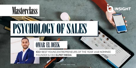 Psychology of Sales tickets