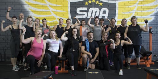 Final Charity Bootcamp and Brunch