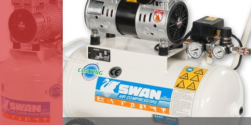 Warrington Store - Swan Compressors And Accessories