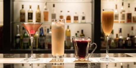 "Wa-Cocktail Making Workshop: ""Rice Shochu Salty Dog"" 和カクテル体験7月「米焼酎のソルティドッグ」 tickets"
