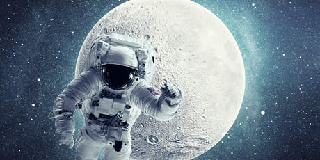 Space Movie - Seaford Library tickets