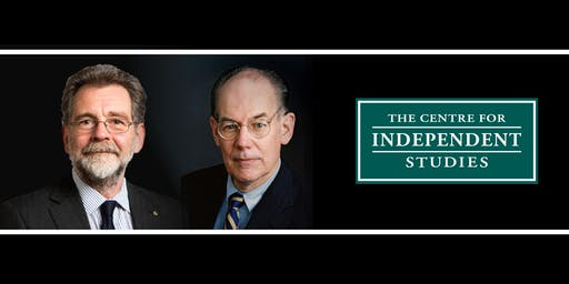 China Debate: John Mearsheimer vs Hugh White