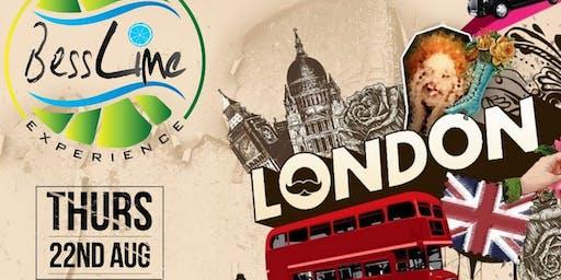 BessLime London - Carnival Island