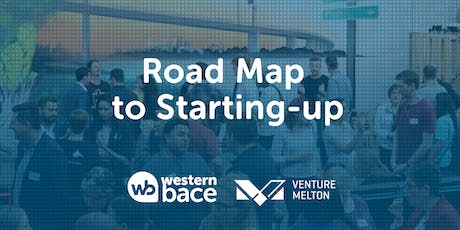 Road Map to Starting-Up  tickets