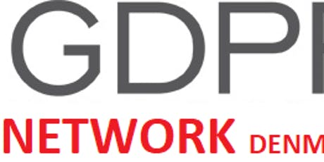GDPR Network Danish Chapter by Copenhagen Compliance tickets