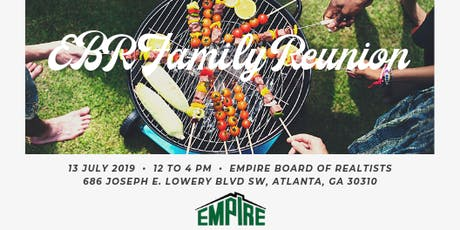 Empire Board of Realtists Family Reunion Cookout & Community Day tickets