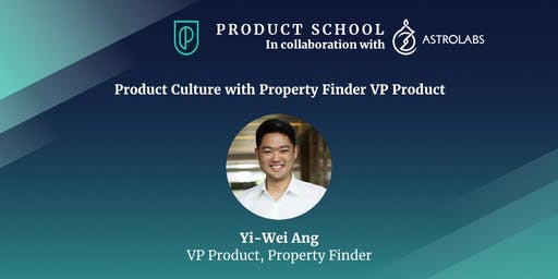 Product Culture with Property Finder VP Product