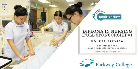 Diploma in Nursing (DIN) Course Preview tickets