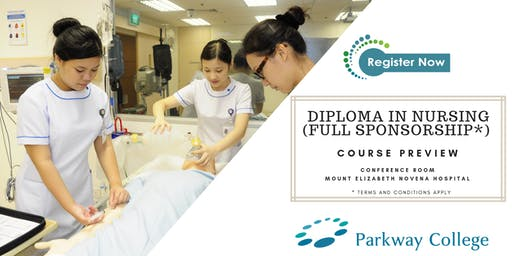 Diploma in Nursing (DIN) Course Preview