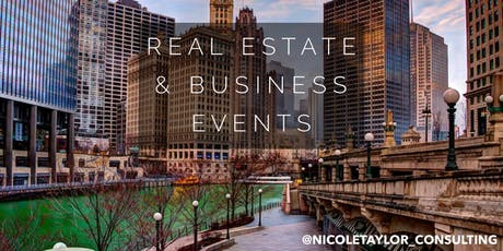 Downers Grove, IL Real Estate & Business Event  tickets