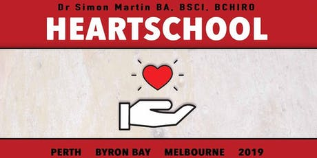 HeartSchool Emotional Triggers 2 Day Course tickets