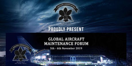 Global Aircraft Maintenance Forum in Amman Jordan tickets