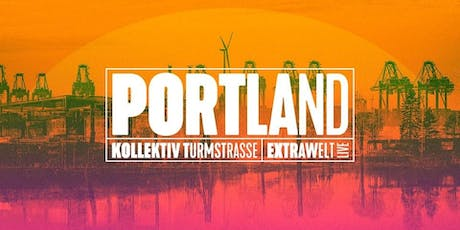 Portland Open Air Tickets