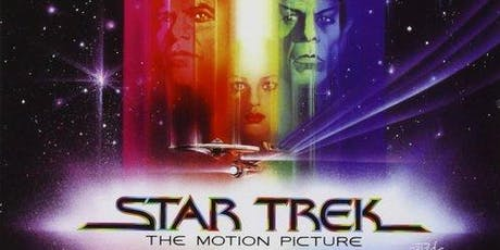 Star Trek - The Motion Picture tickets