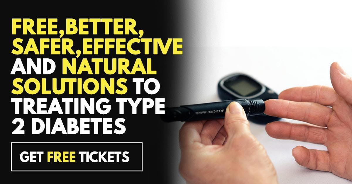 FREE Diabetes Treatment Seminar - Phoenix, AZ 7/03