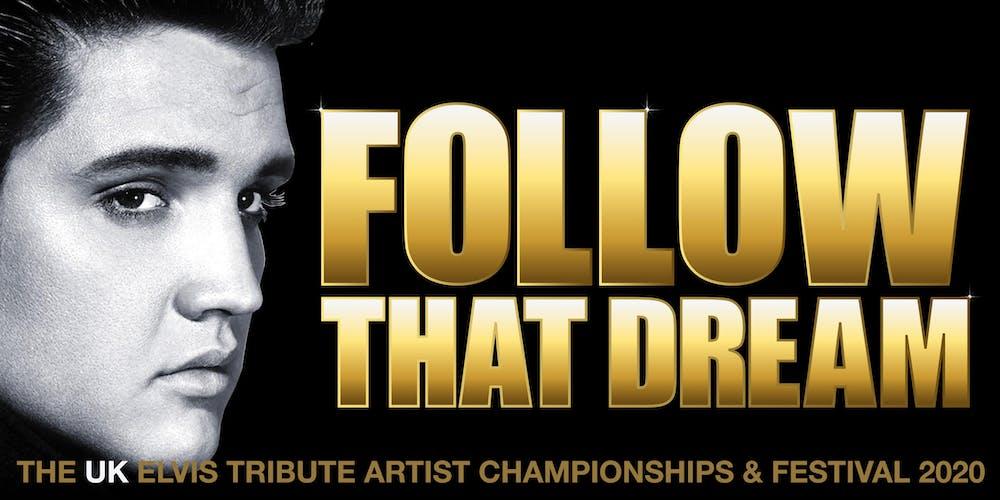 Follow That Dream Tickets, Fri 22 May 2020 at 14:00 | Eventbrite
