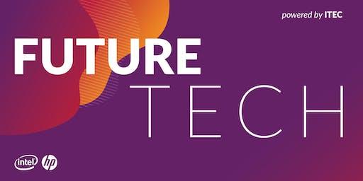 Future Tech Devon