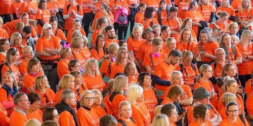 Maggie's Culture Crawl Aberdeen 2020