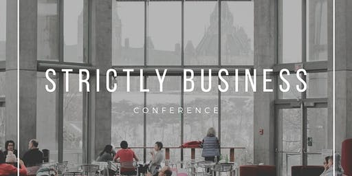 Strictly Business Conference