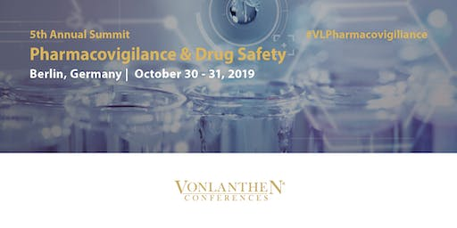5th Pharmacovigilance & Drug Safety Summit
