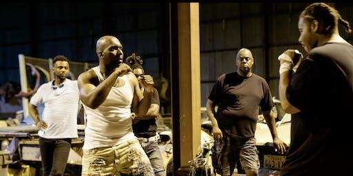 Knuckles, a Hip Hop Musical (Local Film Premier)