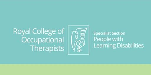 RCOT SSPLD: MOHO-ExpLOR study day and Leading Fulfilled Lives conference