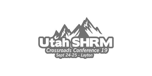 Exhibitor Registration- Crossroads Conference 2019