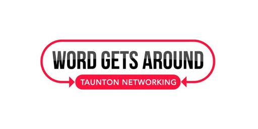 WGA Business Networking - 17th October 2019