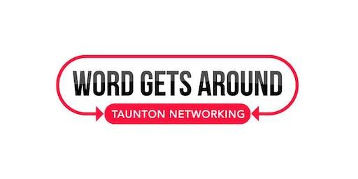WGA Business Networking - 21st November 2019