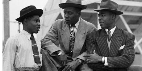 Remembering WINDRUSH and Collecting  Black History tickets