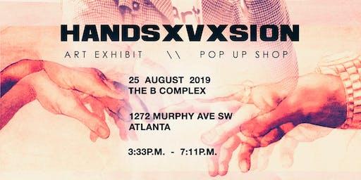 Hands X Vxsion