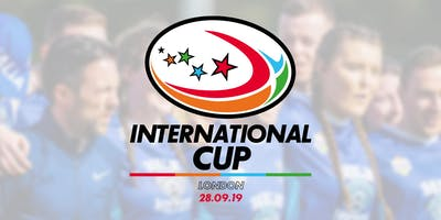 International Cup Tag Rugby Tournament