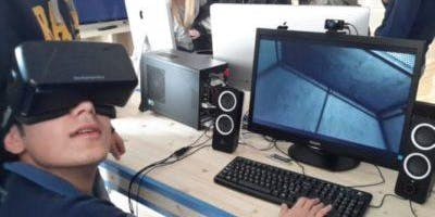 Tutorial Interactive Lab -Ferentino