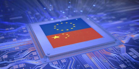 China - EU Semiconductor Summit tickets
