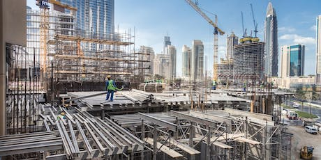Offsite Construction is going Mainstream tickets