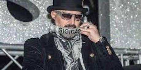 Gigi D'agostino Altromondo Studios Rimini | 17 Agosto 2019 | Offerta Riccione Beach Hotel biglietti