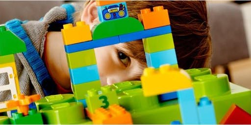 Family Food and Fun - Build It. Make It. (Falkirk)