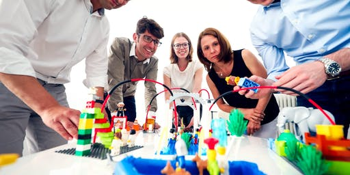 "Schnupper-Workshop ""LEGO Serious Play"""