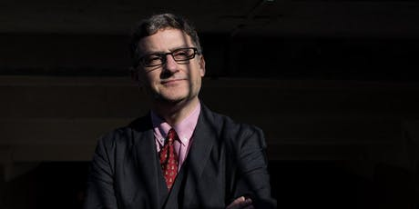 Professor Mark Galeotti. Getting Putin (and Russia) wrong! tickets