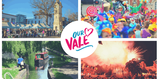 Our Vale - Crowdfunding Workshop