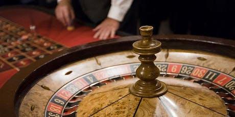 Kasino-mestariluokka tickets