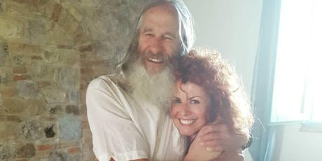 Yin Yoga & the Path of the Storyteller with Biff Mithoefer & Kitty Maguire tickets