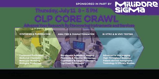 CLP Core Crawl 2019