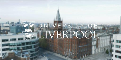 2nd Annual Postgraduate Conference, University of Liverpool
