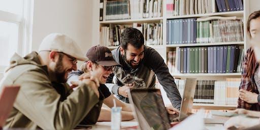 Berlin: Get started in Web Development