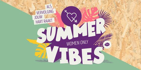Summer Vibes - 2019 tickets