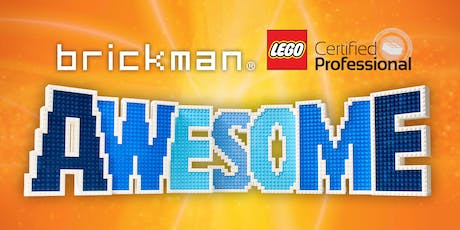 Sensitive Session- Awesome Animals Brickman Exhibition tickets